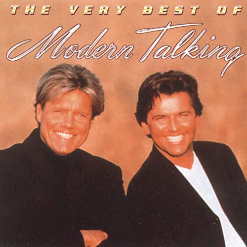 Modern Talking - Modern - Zortam Music