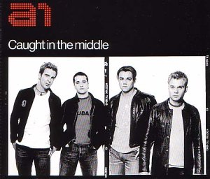 A1 - Caught in the Middle (UK CDS) - Zortam Music