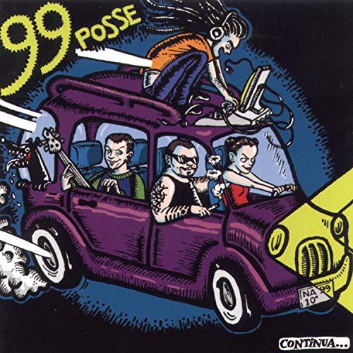 99 Posse - Na 99 10° - CD 1 - Zortam Music