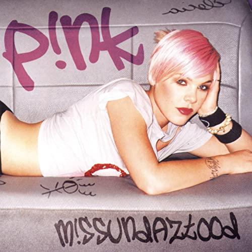 Pink - M Ssundaztood - Zortam Music