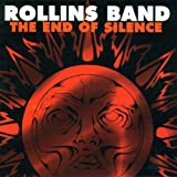 album art to The End of Silence (bonus disc)