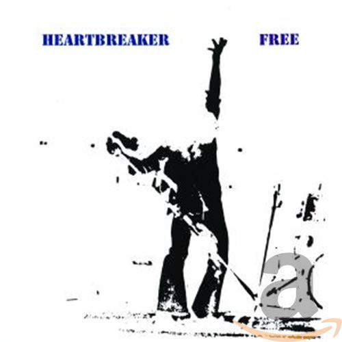 Free - Heartbreaker: Remastered - Zortam Music