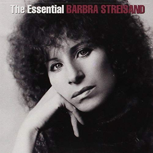 Barbra Streisand - THE ESSENTIAL BARBRA STREISAND CD2 - Zortam Music