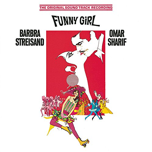 Barbra Streisand - Funny Girl (Original Broadway Cast) - Zortam Music