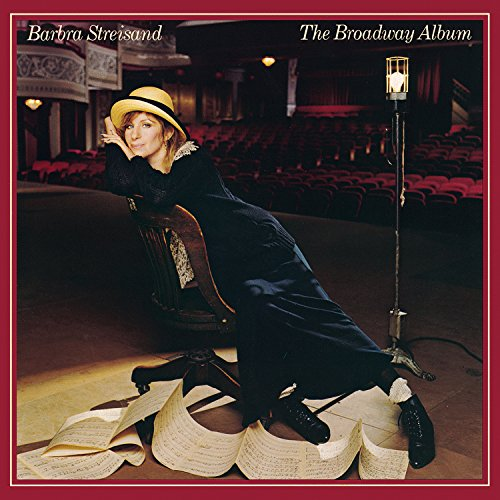Barbara Streisand - Broadway Album - Zortam Music