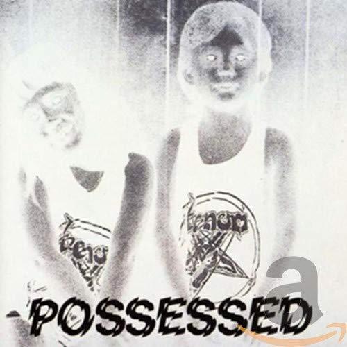 Venom - Possessed - Zortam Music