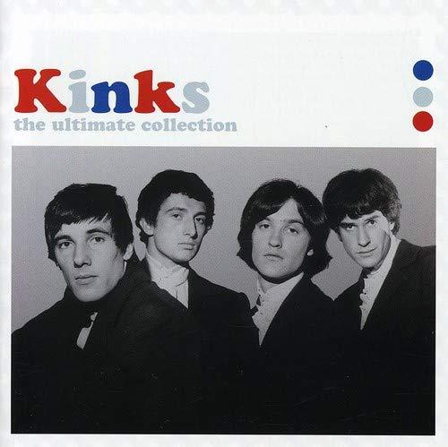 Kinks - Kinks-Size  Kinks Kinkdom - Zortam Music