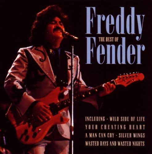 Freddy Fender - Fender, Freddy - Zortam Music