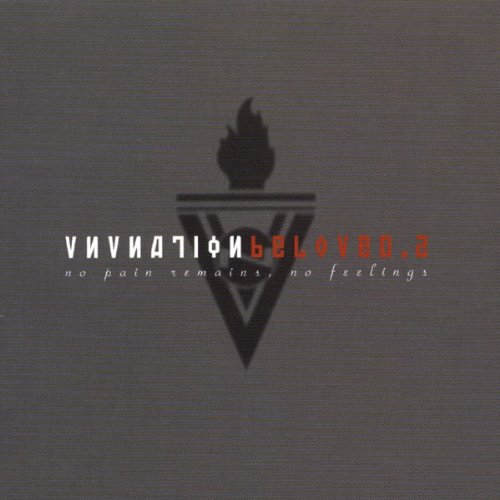 VNV Nation - Beloved.2 (Cdm) - Zortam Music
