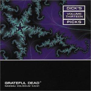 Greatful Dead - Dick