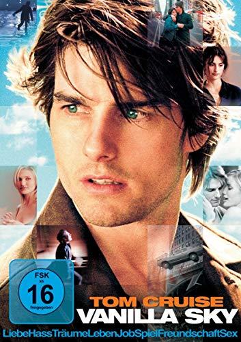 Vanilla Sky / Ванильное небо (2001)