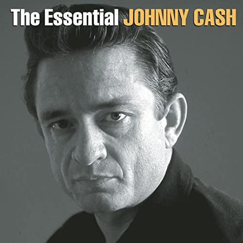 Johnny Cash - Pickin