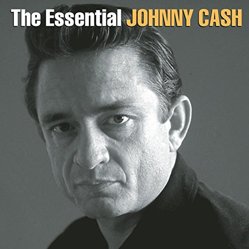 Johnny Cash - The Essential Johnny Cash (dis - Zortam Music