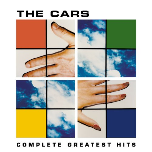 CARS - Anthology- Just What I Needed - Zortam Music