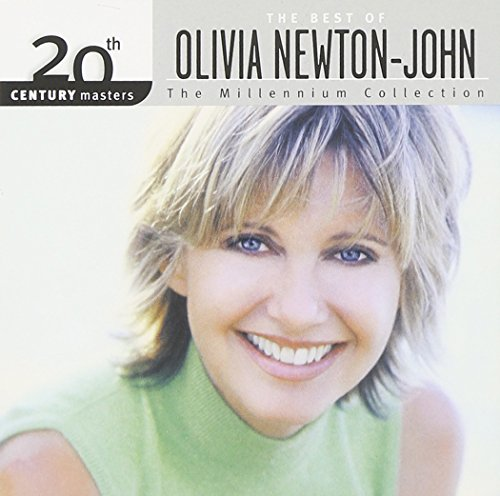 Olivia Newton-John - 20th Century Masters - The Millennium Collection: The Best of Olivia Newton-John - Zortam Music