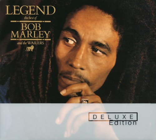 Bob Marley - Legend - Deluxe Edition (Disc 1: Legend Remastered) - Zortam Music
