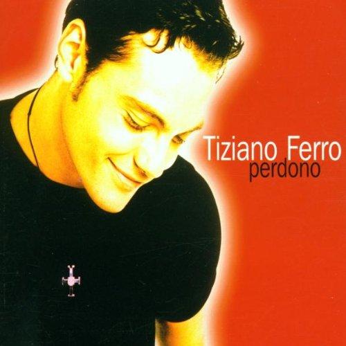 Tiziano Ferro - Perdono - Zortam Music