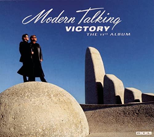 Modern Talking - Victory - Zortam Music