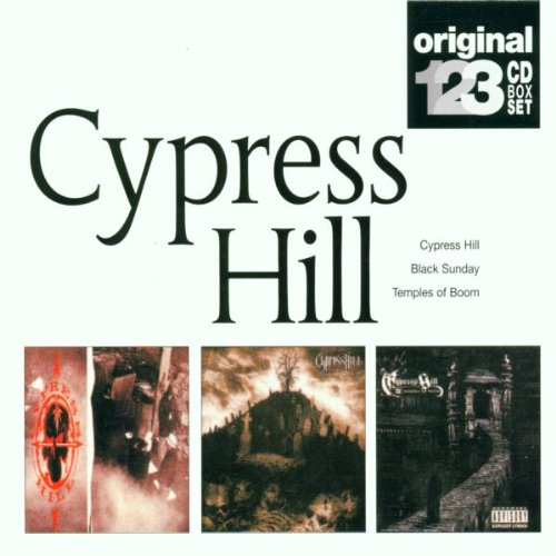 Cypress Hill - Something for the Blunted Lyrics - Zortam Music