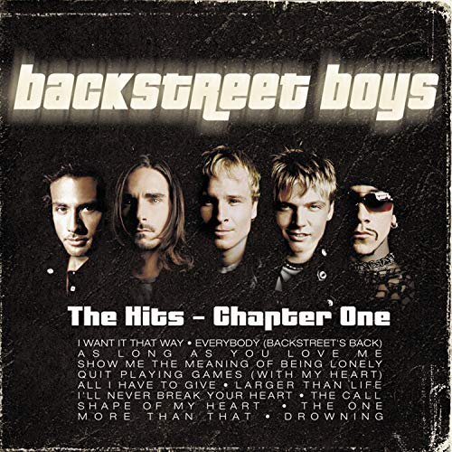 Backstreet Boys - The Hits - Zortam Music