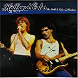 album art to The Hall and Oates Collection