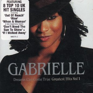 Gabrielle - Dreams Can Come True_ Greatest Hits, Vol. 1 - Zortam Music