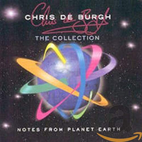 Chris De Burgh - Notes From Planet Earth_ The C - Zortam Music