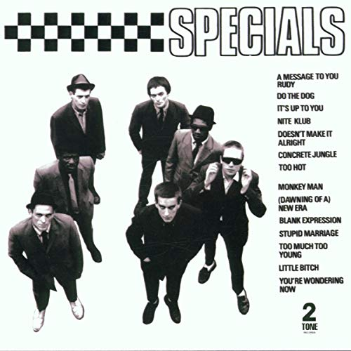 The Specials - 13.7.99 - Zortam Music