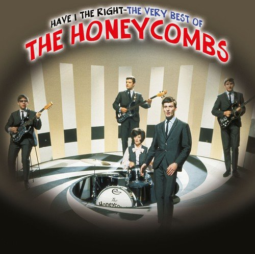 The Honeycombs - Classic Rock - 1964 - The Beat Goes On - Zortam Music