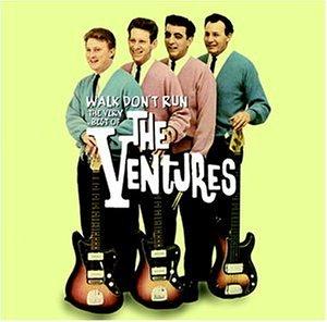 The Ventures - Walk Don