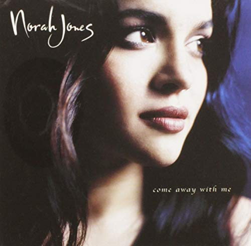 Norah Jones - Come Away With Me (Limited Edition) - Zortam Music