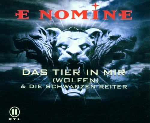 E Nomine - Das Beste Aus... Gottes Beitrag Und Teufels Werk
