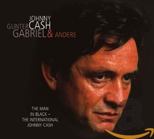 Johnny Cash - Man In Black (1963-