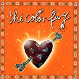 album art to The Color Fury