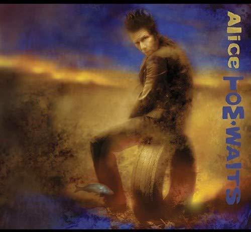 Tom Waits - Alice (2002) - Zortam Music