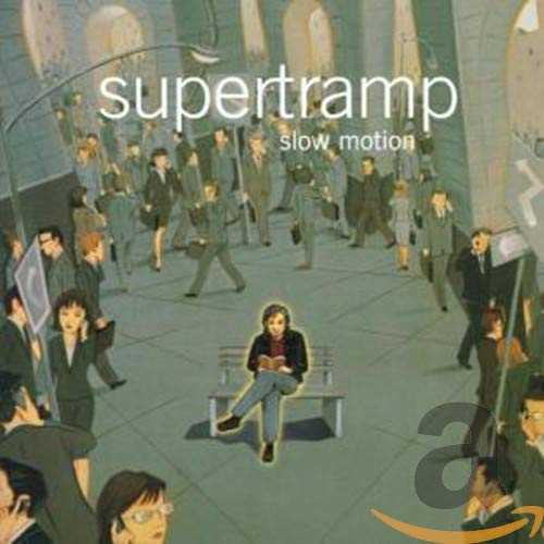 Supertramp - Retrospectacle - The Supertramp Anthology [Disk 2] - Lyrics2You