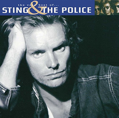 Sting - Sting - The Very Best Of Sting And The Police - Zortam Music