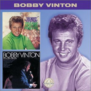 Bobby Vinton - Please Love Me Forever/My Elusive Dreams [Us Import] - Zortam Music