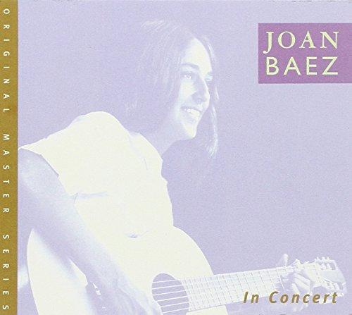 Joan Baez - In Concert, Pt. 1 - Zortam Music
