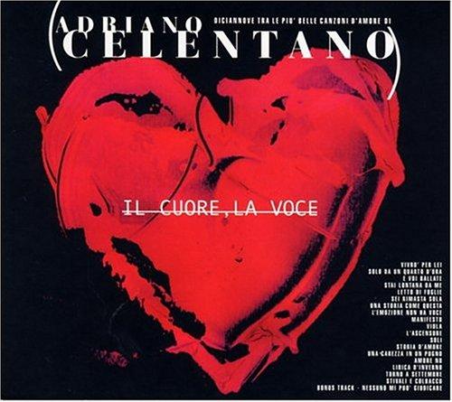Adriano Celentano - Soli / Un Po