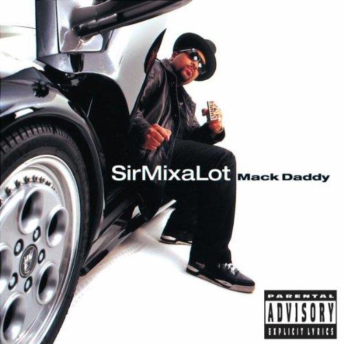 Sir Mix-a-Lot - Baby Got Back Lyrics - Zortam Music