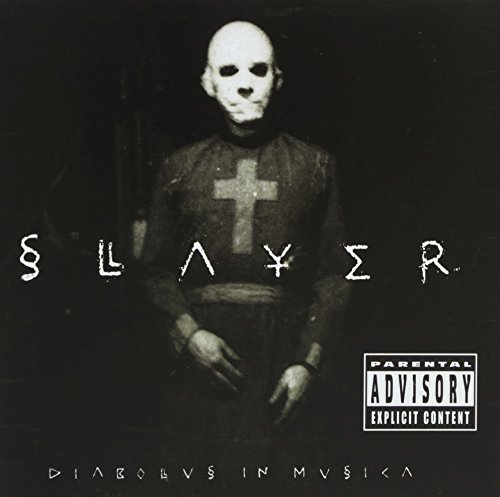 SLAYER - VISIONS The New, the Classic and the Unexplored, Volume Three - Zortam Music