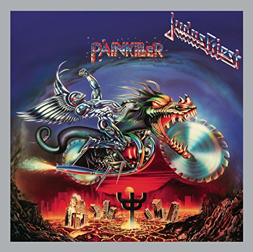 Judas Priest - Painkiller (The Remasters) - Zortam Music