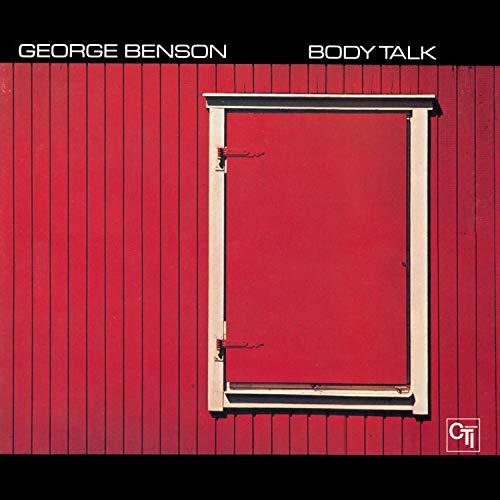 George Benson - Body Talk - Zortam Music