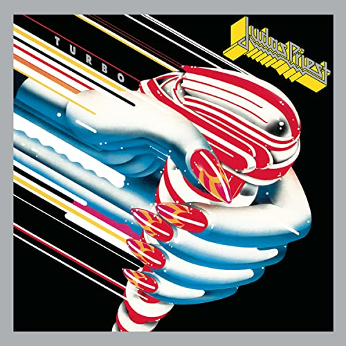 Judas Priest - Turbo (The Remasters) - Zortam Music