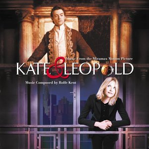 Sting - Kate and Leopold Soundtrack - Zortam Music