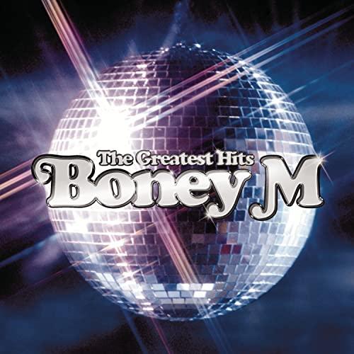 Boney M. - Boney M - The Greatest Hits - Zortam Music