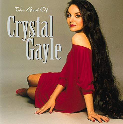 Crystal Gayle - Crystal - Zortam Music
