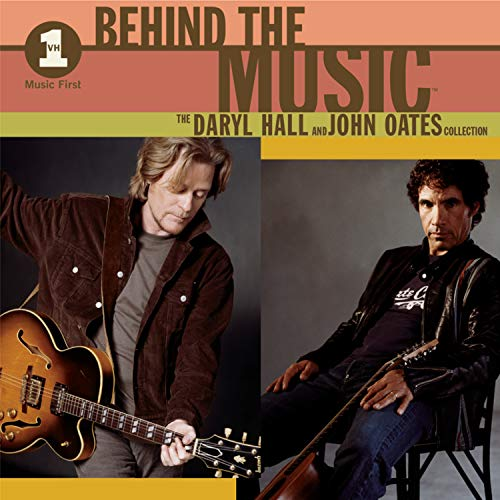 Hall & Oates - VH1 Behind The Music - Zortam Music