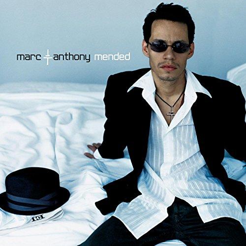 Marc Anthony - MENDED - 2002 - Zortam Music